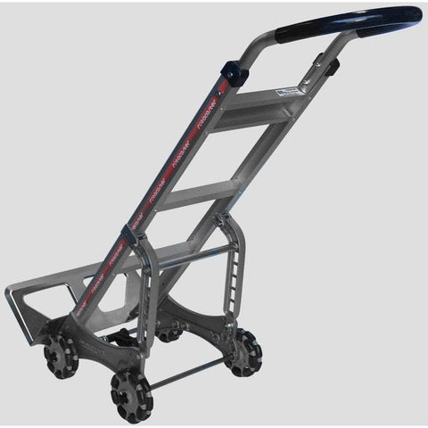Rotacaster Rotatruck LITE - 4xRC Hand Trolley, 150kg Capacity - Rotacaster - Ramp Champ