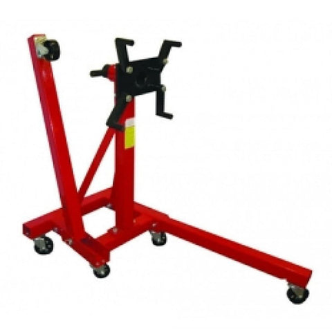 TradeQuip  Foldable Engine Stand, 900kg - TradeQuip - Ramp Champ