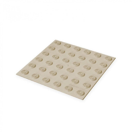 Barrier Group Warning Tactile Indicator Pad 300 x 300mm - Barrier Group - Ramp Champ
