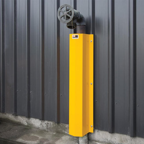 Barrier Group Bull Dog Downpipe Protector - Barrier Group - Ramp Champ