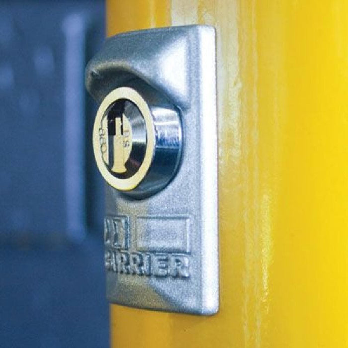 Barrier Group Cam-lok Removable Economy Lock Bollard 90mm - Barrier Group - Ramp Champ