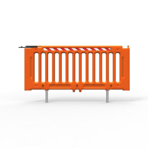 Barrier Group Dock-Safe-Q Loading Dock Safety Barrier - Barrier Group - Ramp Champ