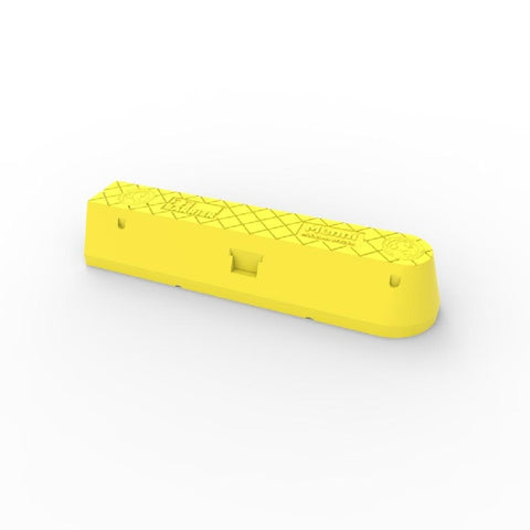 Barrier Group Menni Modular Asset Protector - Yellow High-Vis