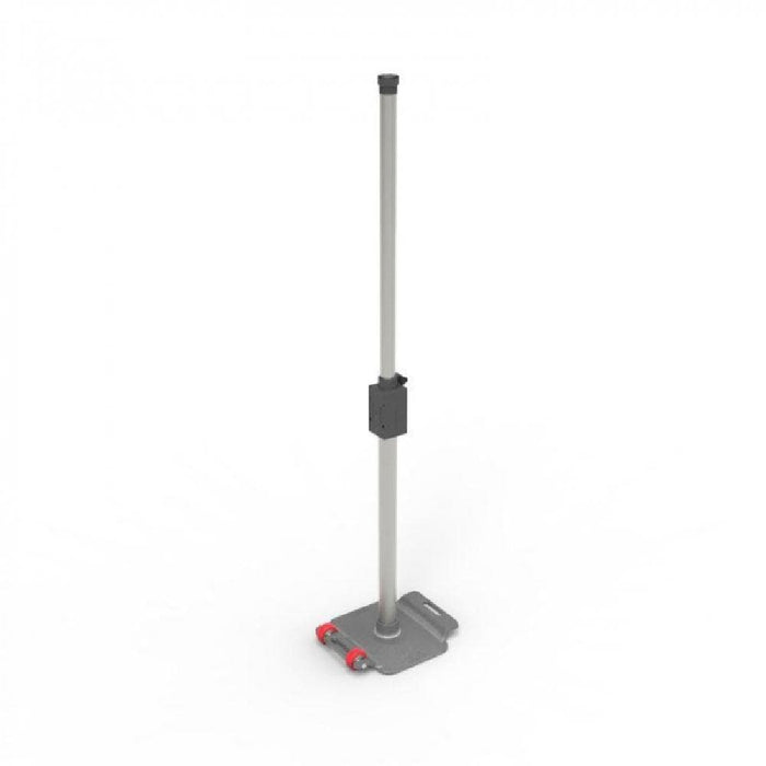 Barrier Group Pilot Telescopic Multi Post - Barrier Group - Ramp Champ
