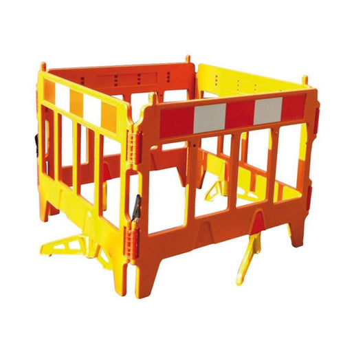 Barrier Group Pit-Pal Portable Pit Surround - Barrier Group - Ramp Champ
