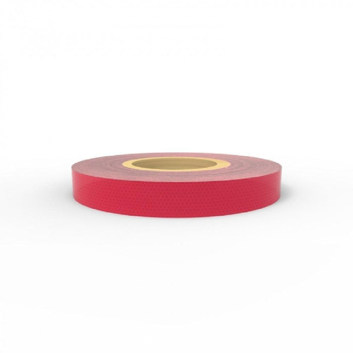 Barrier Group Reflective Tape Red Class 1 - 50mm x 5m - Barrier Group - Ramp Champ
