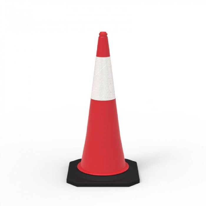 Barrier Group Reflective Traffic Cone - 1000mm - Barrier Group - Ramp Champ