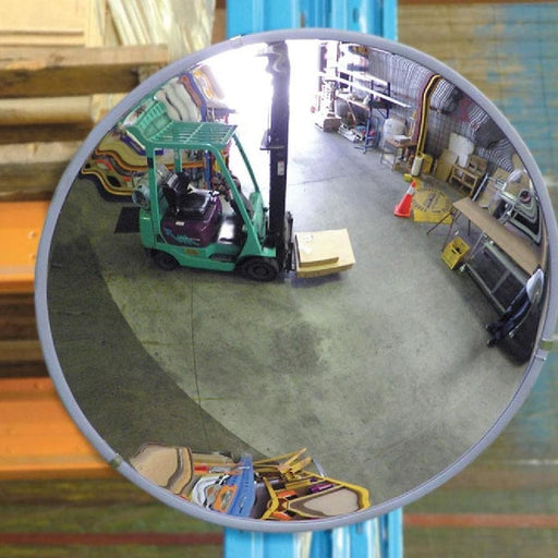 Barrier Group Round Convex Mirror - Barrier Group - Ramp Champ