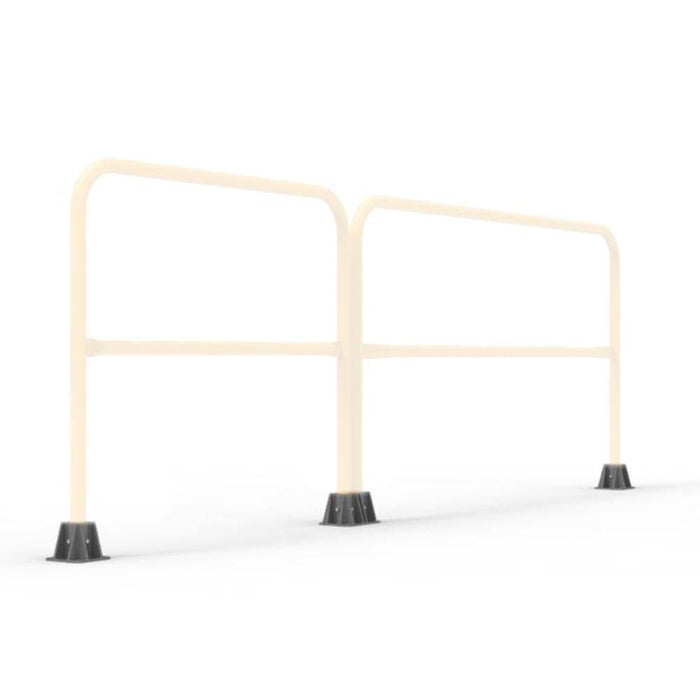 Barrier Group Safety Rail Cast Shoe - Barrier Group - Ramp Champ