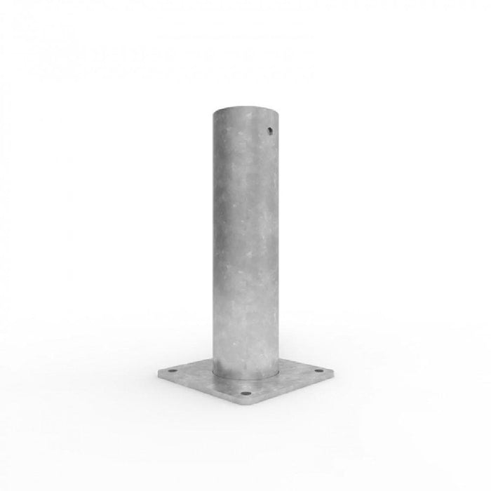 Barrier Group Sign Post/Accessories - Barrier Group - Ramp Champ