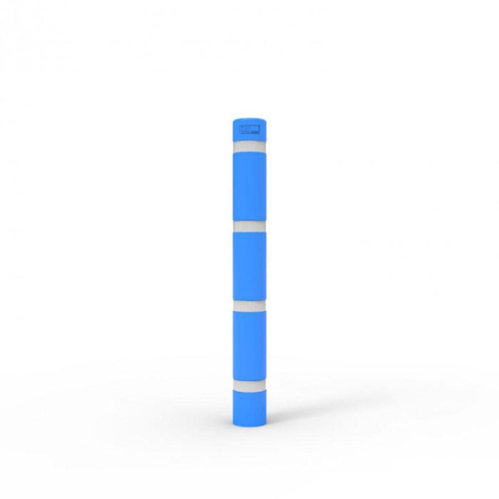 Barrier Group Skinz Sleeve w/  Ref Tape for 145mm Dx1400mm H-Dis Blue - Barrier Group - Ramp Champ