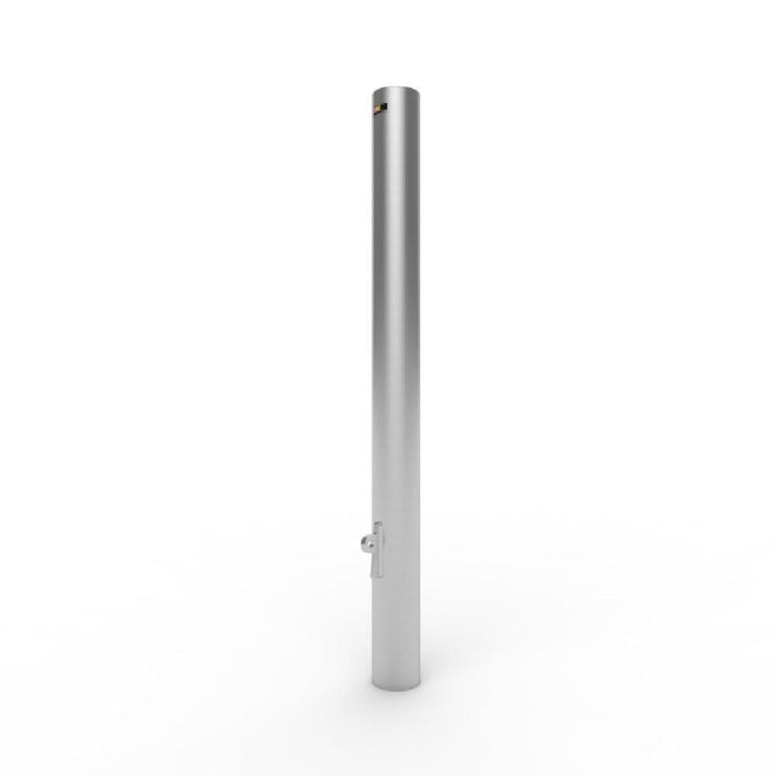 Barrier Group Sleeve-Lok Removable Bollard - Barrier Group - Ramp Champ