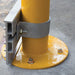 Barrier Group Toe-Board Clamp to Suit 48mm Post - Barrier Group - Ramp Champ