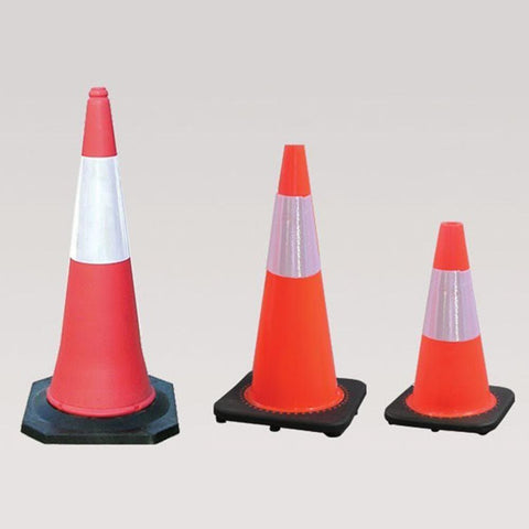 Barrier Group Traffic Cone/Witches Hat - Barrier Group - Ramp Champ
