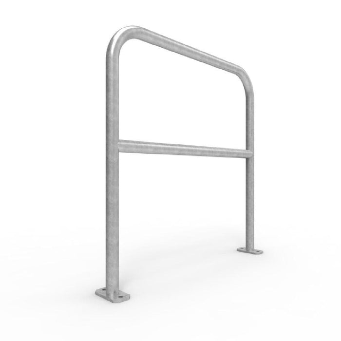 Barrier Group U-Bar - Double Rail - Barrier Group - Ramp Champ