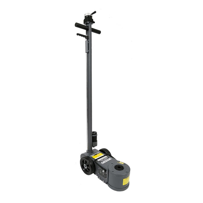 Borum 2-Stage Air Actuated Truck Jack, 30 Tonne - Borum - Ramp Champ