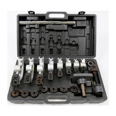 Borum Hand Operated Tube and Pipe Bending Kit
