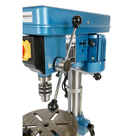Borum Industrial Bench Drill 16-Speed 3/4HP