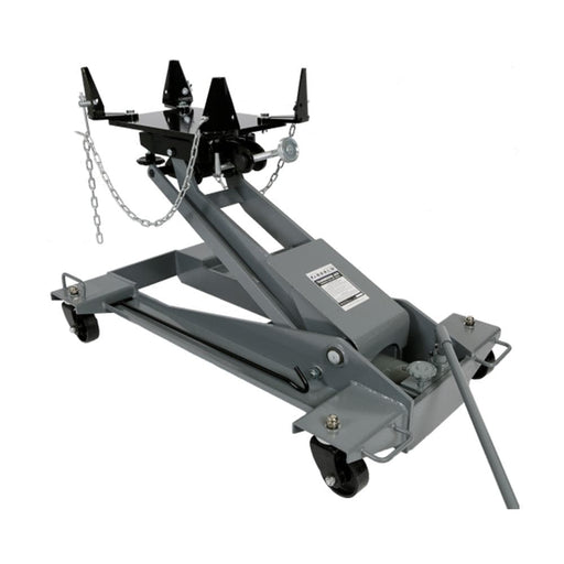 Borum Industrial Heavy Duty Truck Transmission Jack, 2000kg - Borum - Ramp Champ