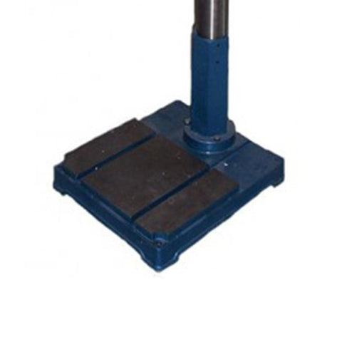 Borum Industrial Pedestal Drill 12-Speed 2HP