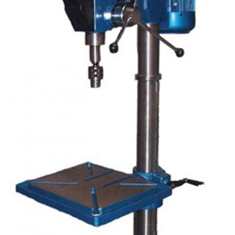 Borum Industrial Pedestal Drill 12-Speed 2HP - Borum - Ramp Champ