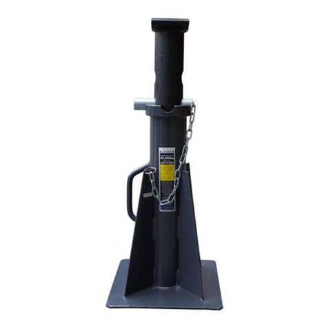 Borum Industrial Pin-Style Jack Stand, 25,000kg