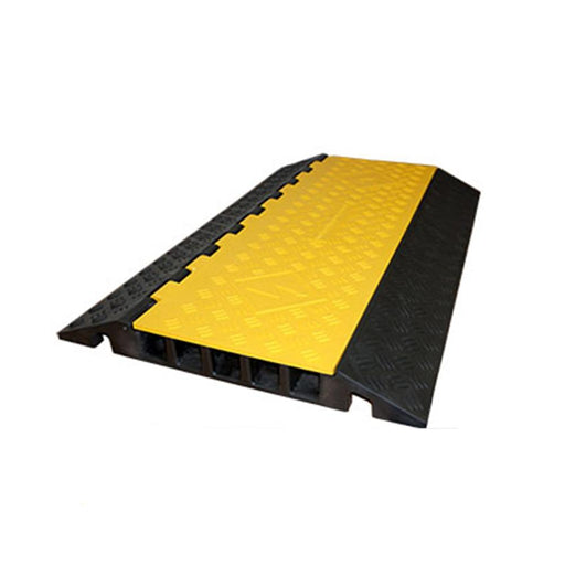 CMT Heavy Duty Polyurethane Cable Protector - 5 Channel - TOG - Ramp Champ