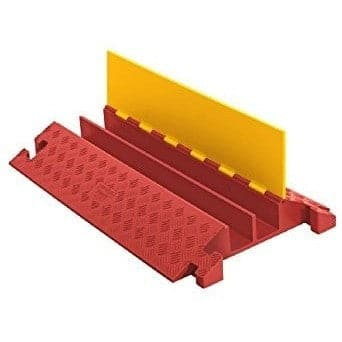Checkers 2-Channel Heavy Duty - 10-Tonne Capacity Cable Protector - Checkers - Ramp Champ