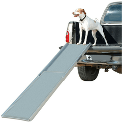 Solvit Deluxe Extra Large Telescoping Pet Ramp