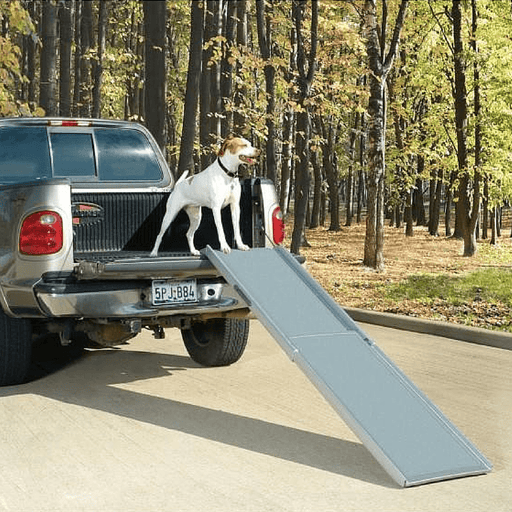 PetSafe® Deluxe Extra Large Telescoping Pet Ramp - Open Box - PetSafe - Ramp Champ