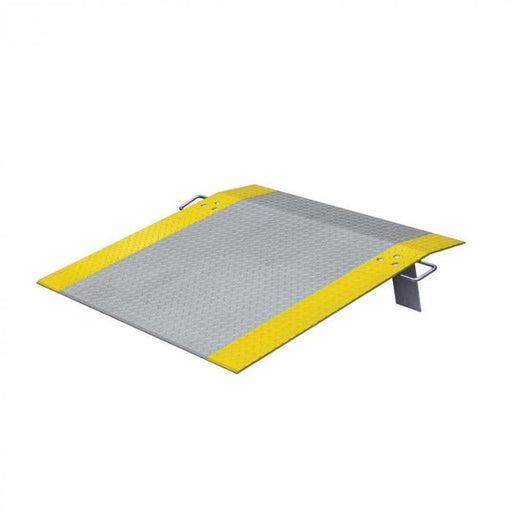Barrier Group Aluminium Dock Plate Ramp 1220mm x 1220mm - Barrier Group - Ramp Champ