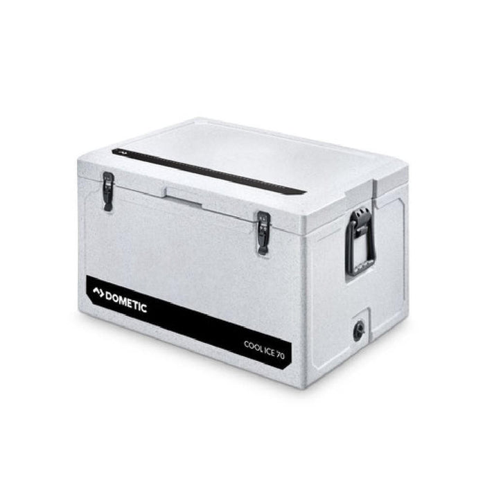Dometic Cool-Ice Rotomoulded Portable Icebox - Dometic - Ramp Champ
