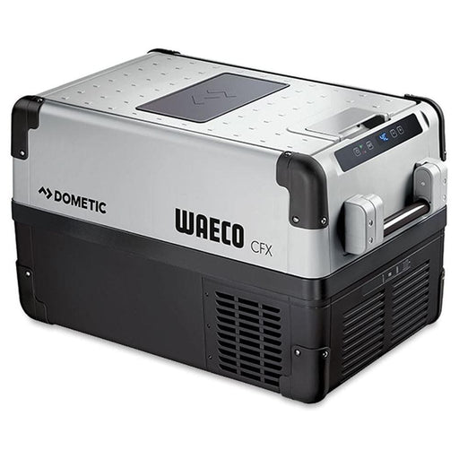 Dometic Waeco CFX35W Portable Fridge/Freezer 12/24v & 240v with WiFi - Dometic - Ramp Champ