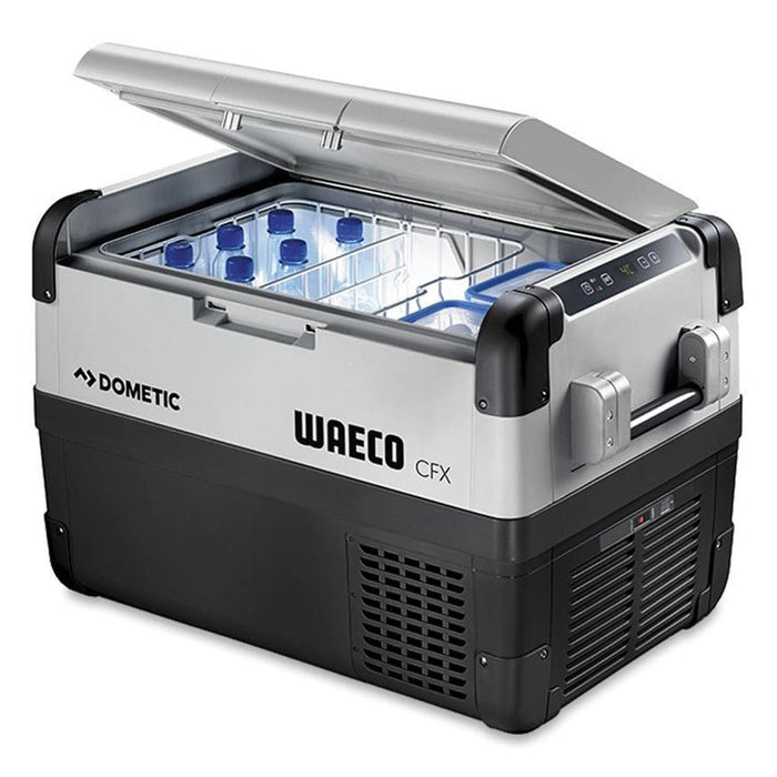 Dometic Waeco CFX50W Portable Fridge/Freezer 12/24v & 240v with WiFi - Dometic - Ramp Champ