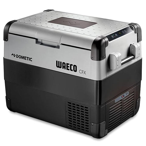Dometic Waeco CFX65W Portable Fridge/Freezer 12/24v & 240v with WiFi - Dometic - Ramp Champ