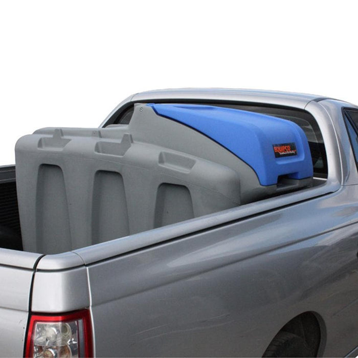 Equipco 200L Ultimate Poly Diesel Ute Tank Kit - Equipco - Ramp Champ