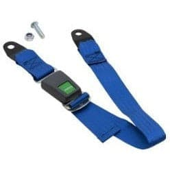 FEAL Safety Straps for Vehicle Ramps - Feal - Ramp Champ