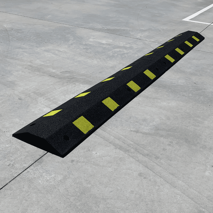 Heeve Durable Recycled Rubber Traffic Speed Hump - Heeve - Ramp Champ