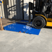 Heeve Long-Series 6.5-Tonne Forklift Container Ramp - Heeve - Ramp Champ