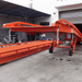 Heeve Prime-Series Forklift Dock Ramp / Yard Ramp - Heeve - Ramp Champ