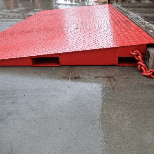 Heeve Pro-Series 8-Tonne Forklift Container Ramp