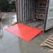 Heeve Pro-Series 8-Tonne Forklift Container Ramp - Heeve - Ramp Champ