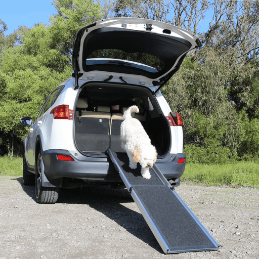 Heeve Pet Products Heeve 'Up-Ya-Get' 1.8m Telescopic Dog Ramp (Open Box)