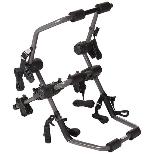 Hollywood Racks F6-2 Expedition 2-Bike Trunk Mount Rack - Go Easy Australia - Ramp Champ