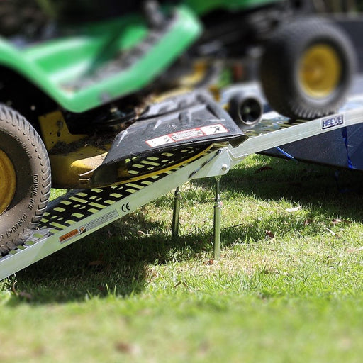 Heeve ATV Heeve 100kg Bolt-On Telescoping Ramp Support Legs