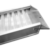 Image of 2.5-Tonne 2.3m x 380mm Aluminium Loading Ramps