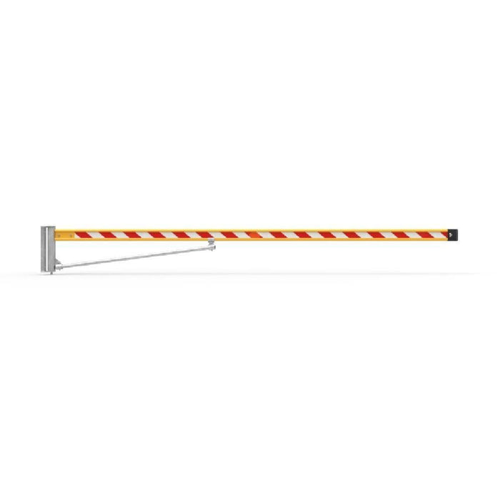 Barrier Group Manual Vehicle Swing Gate System - Barrier Group - Ramp Champ