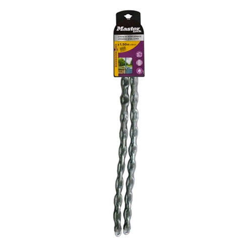 Master Lock Vinyl Coated Security Chain