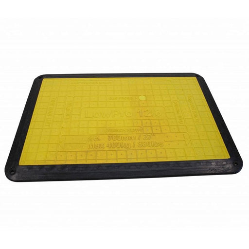Oxford Plastics LowPro 12/08 Lightweight Plastic Trench Cover - Oxford Plastics - Ramp Champ