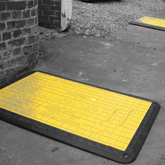 Oxford Plastics LowPro 12/08 Lightweight Plastic Trench Cover - Oxford Plastics - Construction Champ